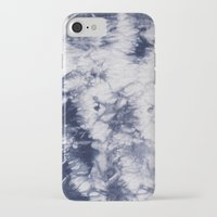 tie dye iPhone & iPod Cases featuring Tie Dye by The Mia Harper Series