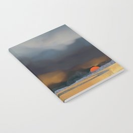 Storm Light Notebook