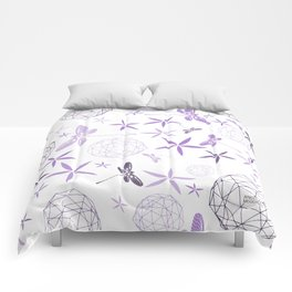 CN DRAGONFLY 1009 Comforters
