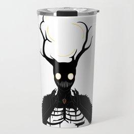 The Fallen Beast Travel Mug