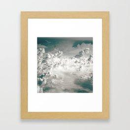 Finding Forever Framed Art Print