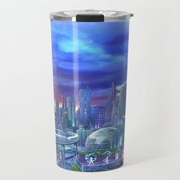 flowtopia Travel Mug