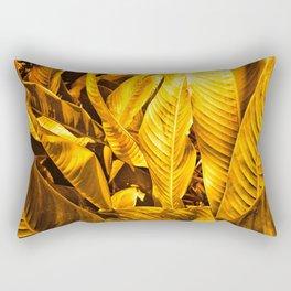 Pasifika No Ka Oi Rectangular Pillow