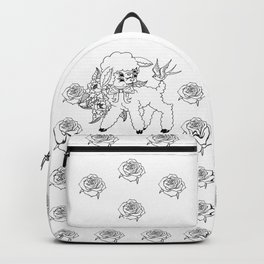 Wholesome Lamb Backpack