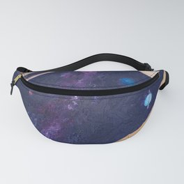 A Strange Perspective Fanny Pack