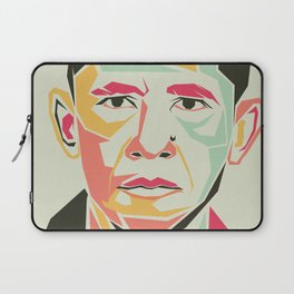 Barack Obama Laptop Sleeve
