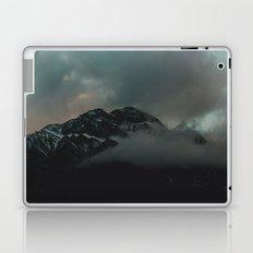 Mountain in the Clouds Laptop & iPad Skin