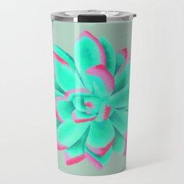 Desert flower nr 1 Travel Mug