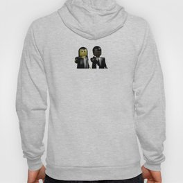 ...and vengeance is mine sayeth the lord Hoody