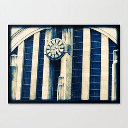 Cincinnati Union Terminal and Museum Center Canvas Print