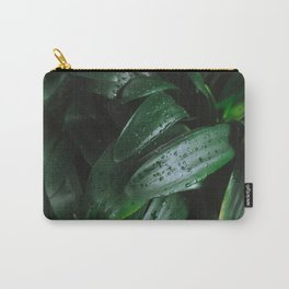 Fresh green Carry-All Pouch