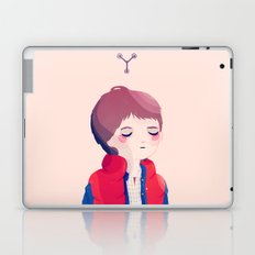 Marty Laptop & iPad Skin