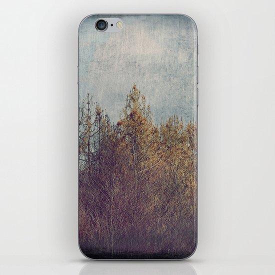 8854 iPhone & iPod Skin