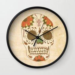 MEX Wall Clock