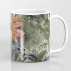Vibrant Blossom Mug