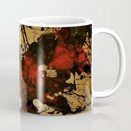 Abstract EXP 1 Coffee Mug