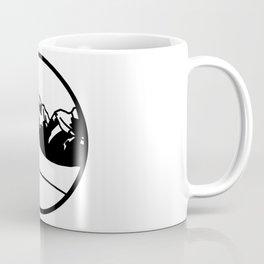 National Bison Range Coffee Mug