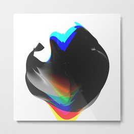 Transcendent (6/8/16) Metal Print