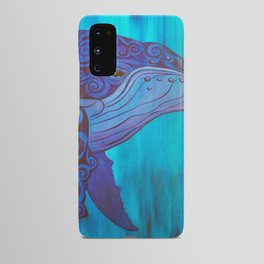 Peaceful Might Android Case