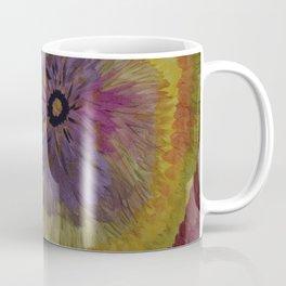 Bright Flower Burst Coffee Mug