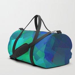 Rain, rain, rain ... Duffle Bag
