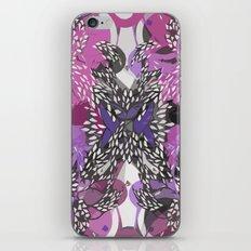 Rosen leafs  iPhone & iPod Skin