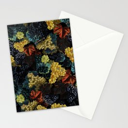 Delicious Harvest Stationery Cards