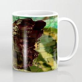 Fjäril Coffee Mug