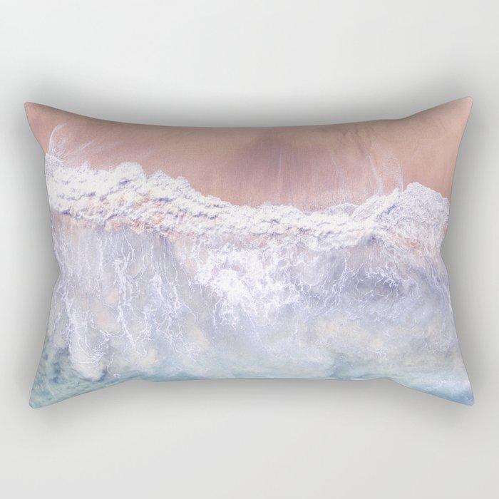 Coast 4 Rectangular Pillow