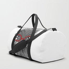 Wise Ostrich Duffle Bag