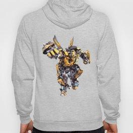Bumblebee Auobot Transformer Hoody