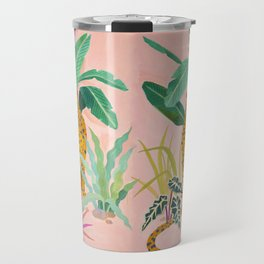 Cheetah Crush Travel Mug