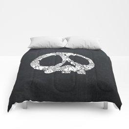 Sweet Doom. Comforters