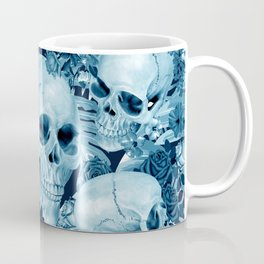 tropic skull Coffee Mug