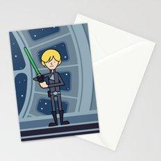 EP6 : Luke Stationery Cards