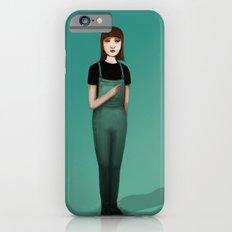 Bevars iPhone 6s Slim Case