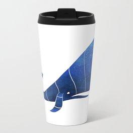 Sperm whale Travel Mug