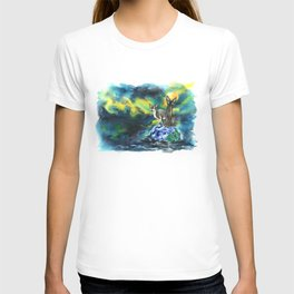 The arrival sphinx version T-shirt