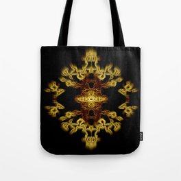 Nature's Mind Tote Bag