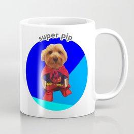 Super Pip Coffee Mug