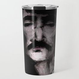 Beatle John Travel Mug
