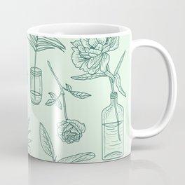 PLANTS LOVER Coffee Mug
