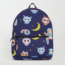 Good Night Backpack