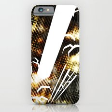 SpaceX Celebration iPhone 6s Slim Case