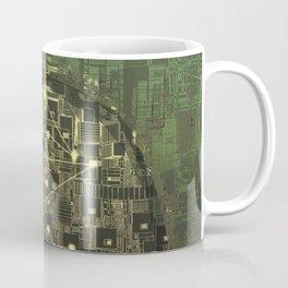 Planetarium / Stellar Map Coffee Mug