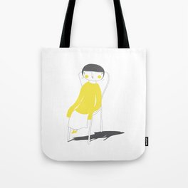 Alba II Tote Bag