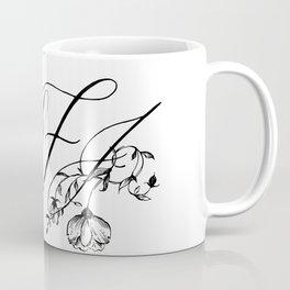 ISFJ Myers–Briggs Type Indicator Coffee Mug