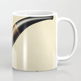 Not A Pipe Coffee Mug