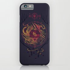 The Dunwich Horror iPhone 6 Slim Case