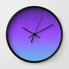 Tracer Versus Sombra Wall Clock